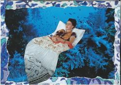 Frida sirena