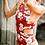 Thumbnail: Maiô Floral Dupla Face - Outfit4You