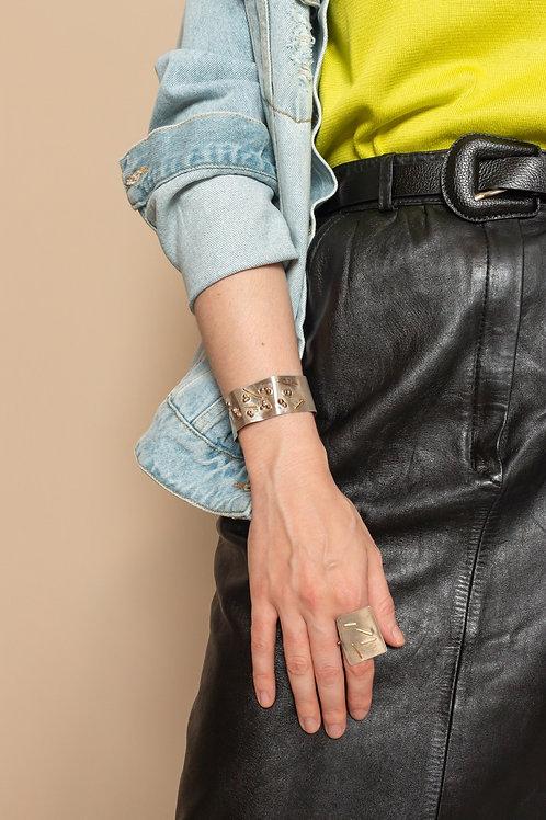 Bracelete Ruth - Bruna Bomfim