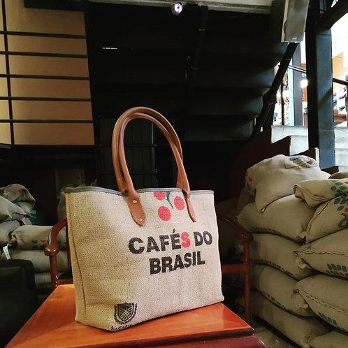 Bolsa Cafés do Brasil - Marroc