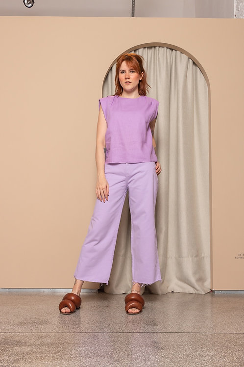 Regata de Linho - Outfit4You