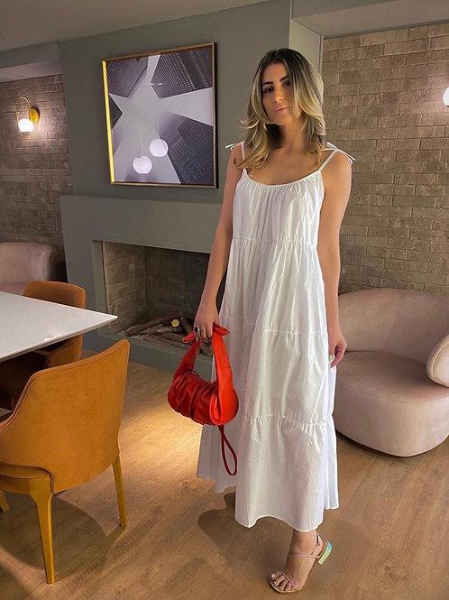 Vestido Franzido - Bardôh