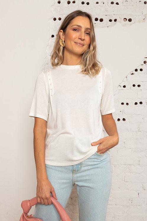 T-shirt Nagila - Aleha