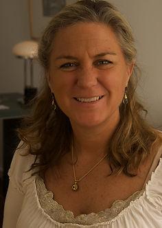 Rosalía Murillo Kinderosteopathie Hamburg Osteopathie