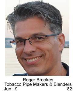TobaccoPipeMakersMaster2018]RogerBrookes