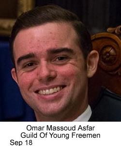 zGuildYoungFreemenMaster2017 OmarMassoudAsfar