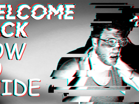 HOW TO GUIDE - WELCOME BACK