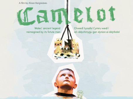 Camelot - A reflection