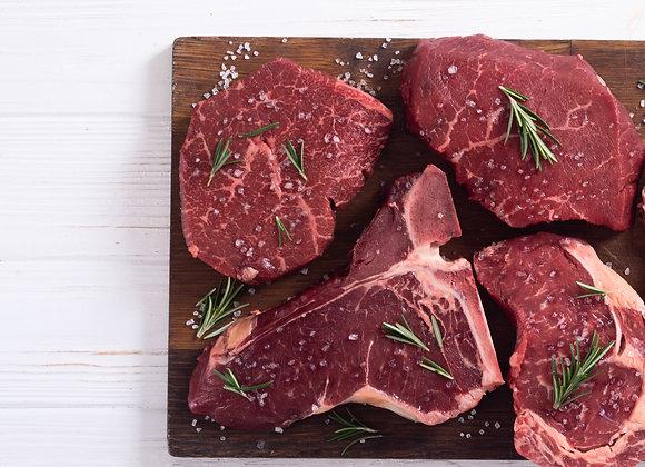 Shropshire Raised Short Horn Beef Box - 10kg