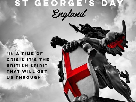 A day that we should be proud to be British!