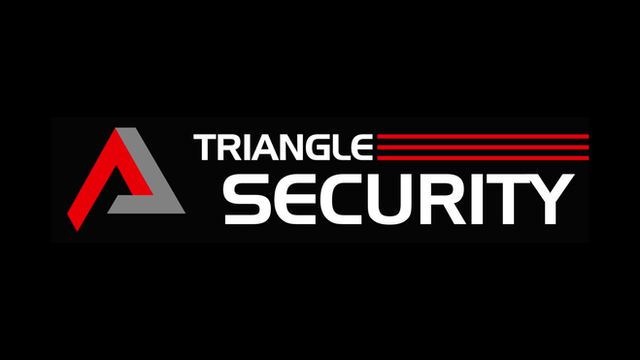 Triangle Security - protection when you need it most