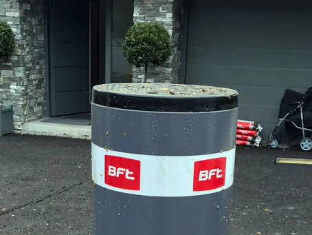 SECURITY BOLLARDS FOR YOUR HOME OR BUSINESS