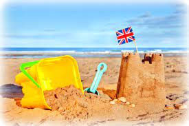 Are you looking to have a staycation in the Uk from the 12th of April?