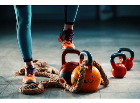 Vægttab? Styrketræning? Eller bodybuilding? - Sådan får du den viden du har brug for.