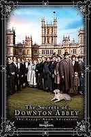 Downton Abbey Escape Room Poster-2.jpg