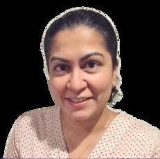 Ms. Zafar