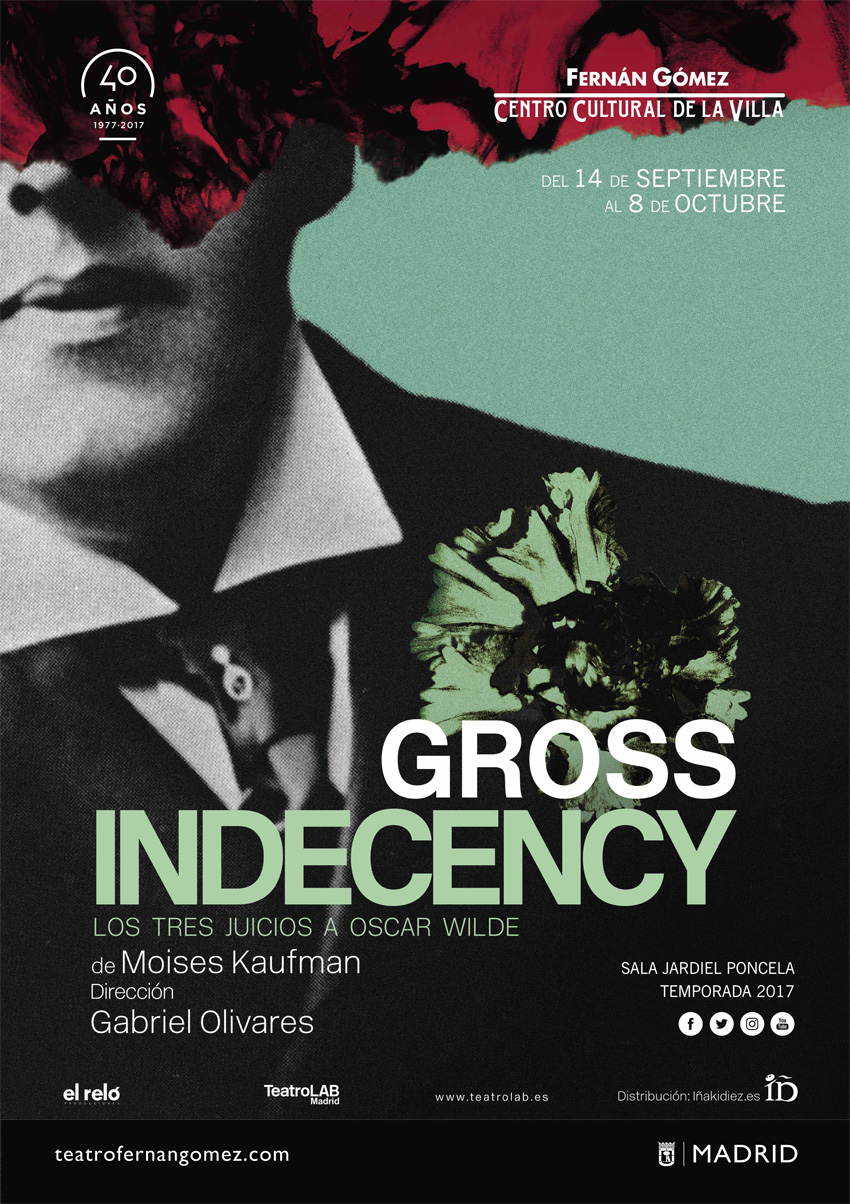 CARTEL GROSS INDECENCY