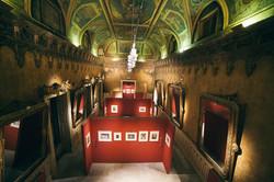 02_-Exposición-de-Escher-en-el-Palacio-de-Gaviria_-Foto-©-Jesús-Varillas