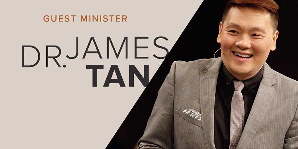 Dr. James Tan
