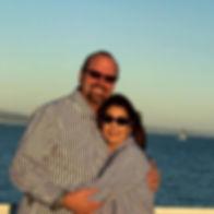 Pastors David & Frances Oberg