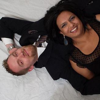 Ken & Reena Sippola