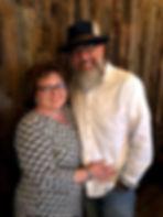 Pastor Joey & Lynette Bock