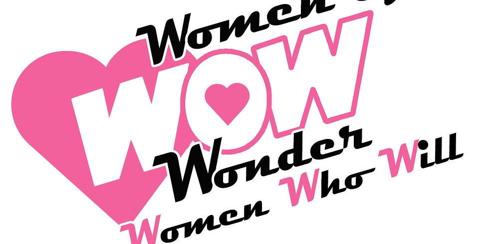 Women of Wonder Retreat