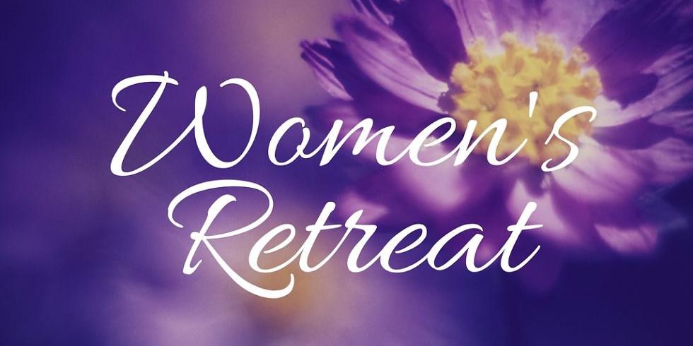 2019 FACC Women's Retreat