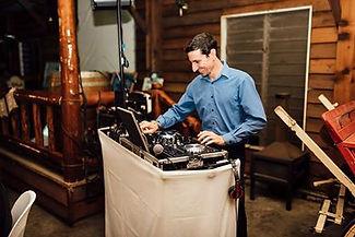 Townsville DJ Entertainment