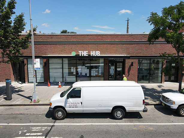 The HUB Queens NY