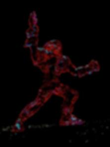 Red ElectroMan