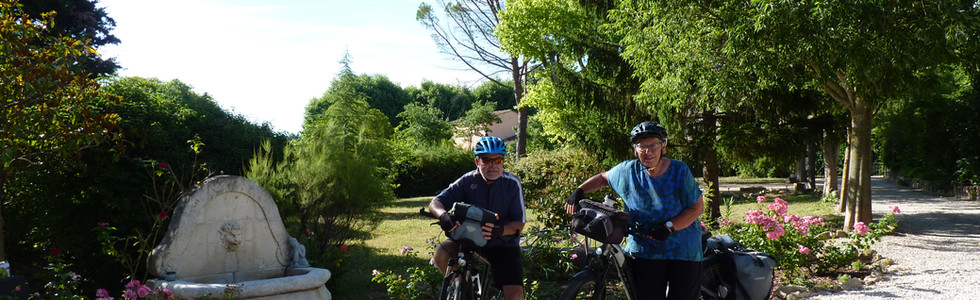 Cyclistes suisses