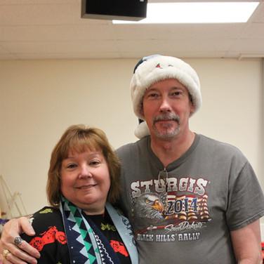 Mark and Julie Austin