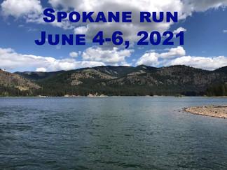 Spokane Run