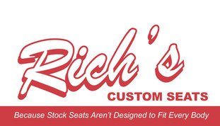 Rich's Custom Seats