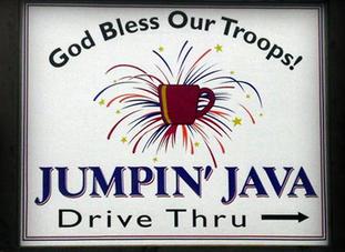 Jumpin' Java