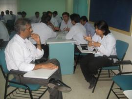 Deven & Ashwini Shivam discuss - Minda.J