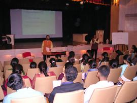 Job Search Coaching Workshop - SIMS