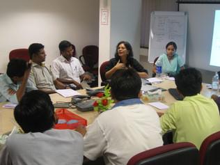 Assertive Business Communcation - Riya i