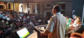 Speech @ L&D Summit - Amphi Theatre