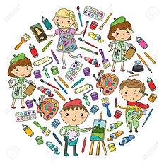 92326556-creatividad-infantil-kindergart