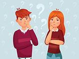 pareja-joven-pensando-adolescentes-confu