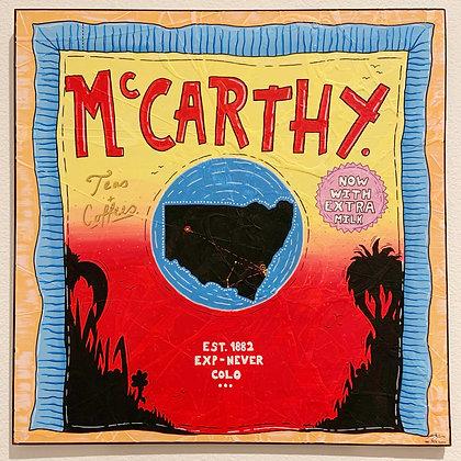 McCarthy's Tea & Coffee