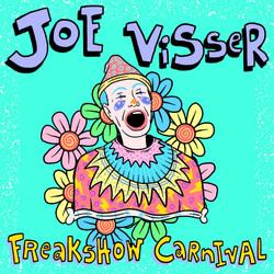Freakshow Carnival - Single