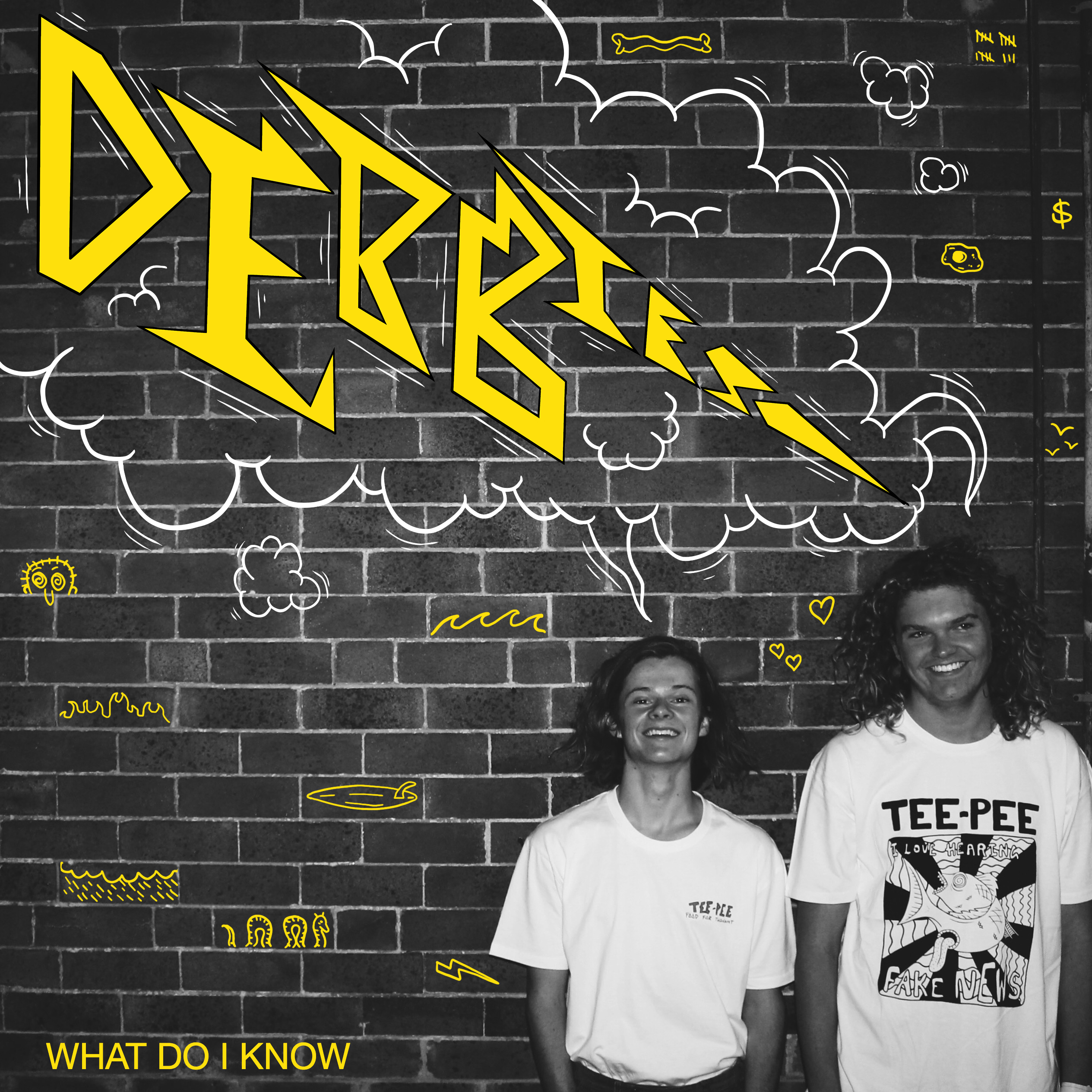 What Do I Know - Single