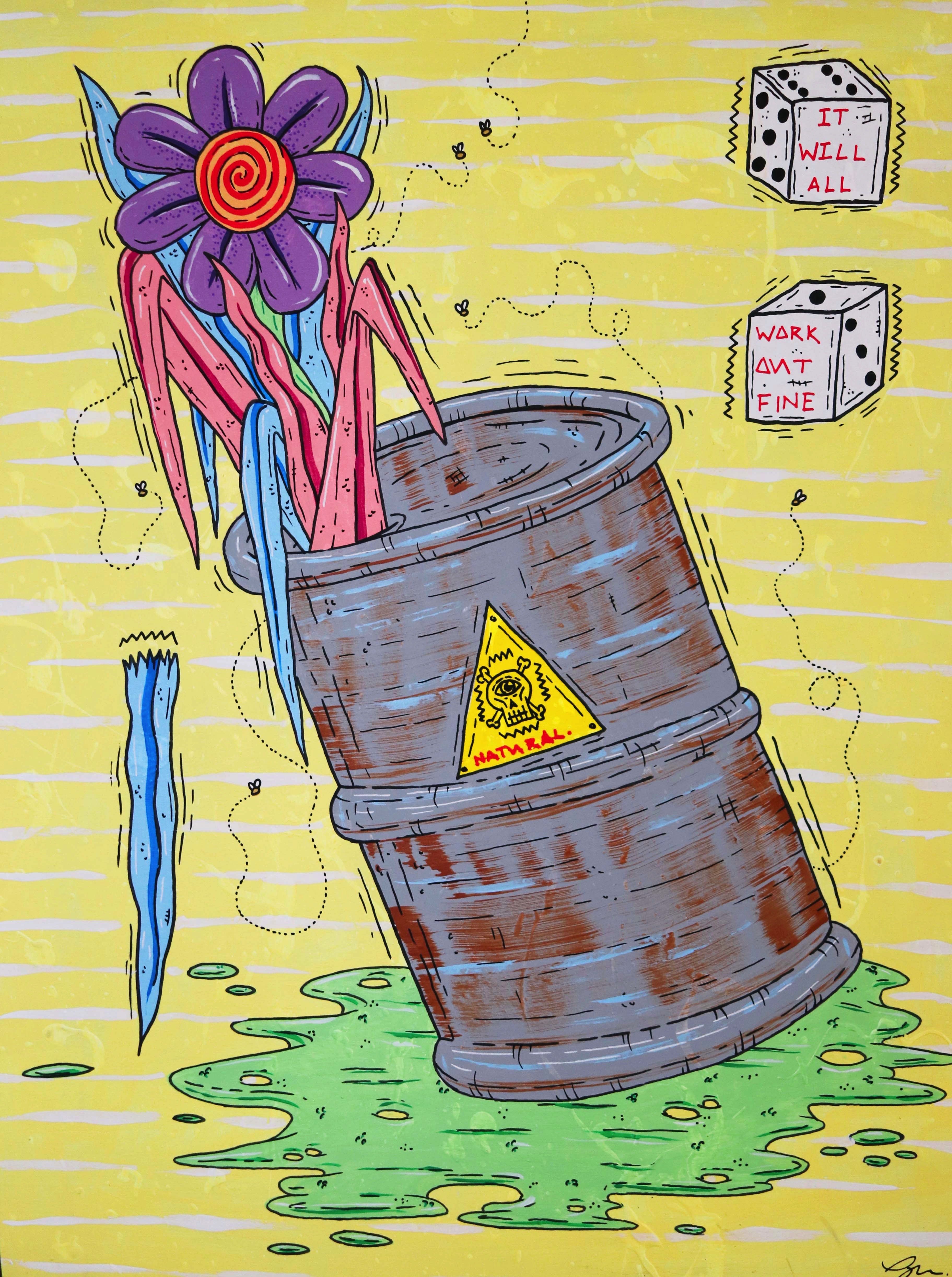 Toxic Life