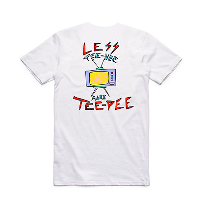 TEE-VEE Tee