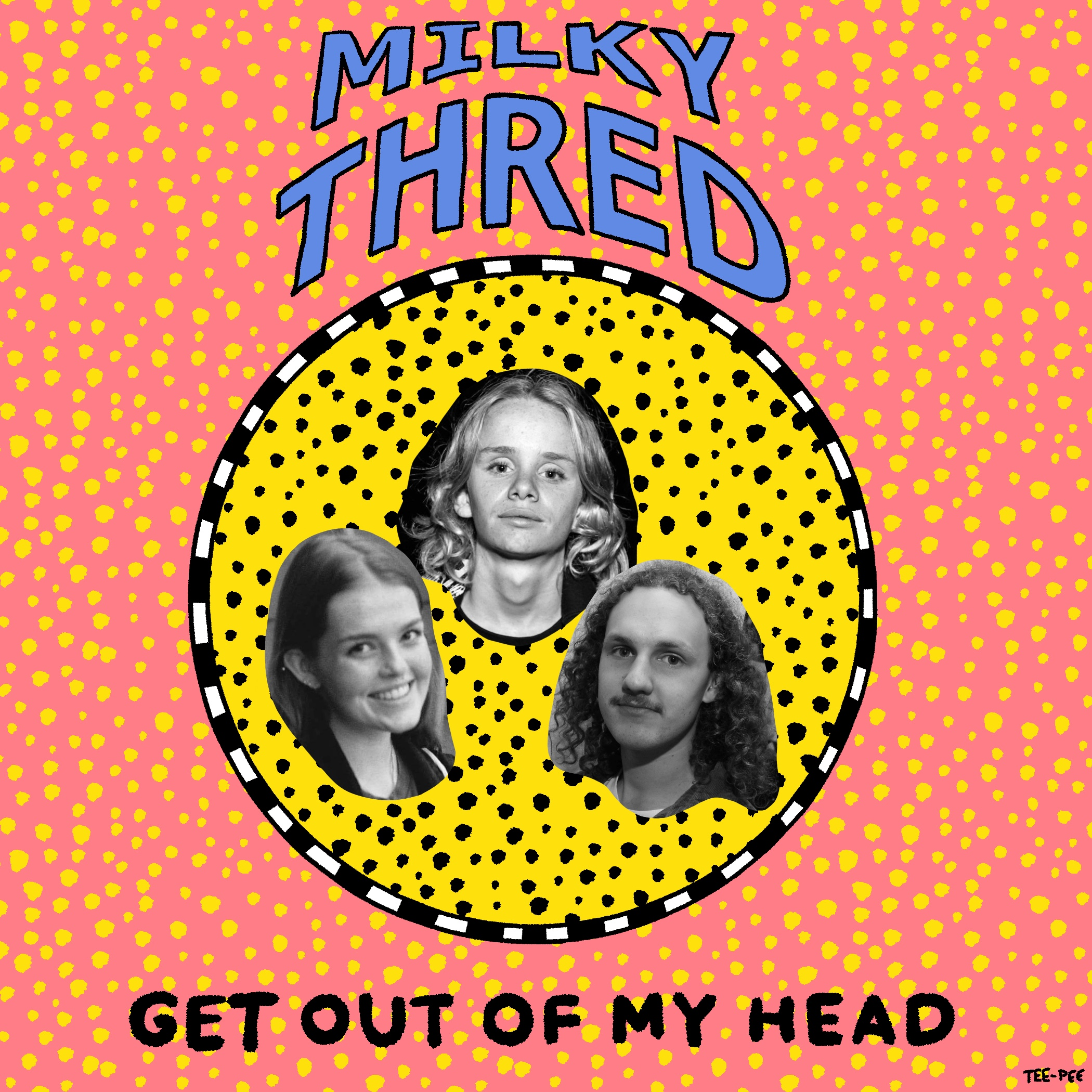 Get Out Of My Head - Single
