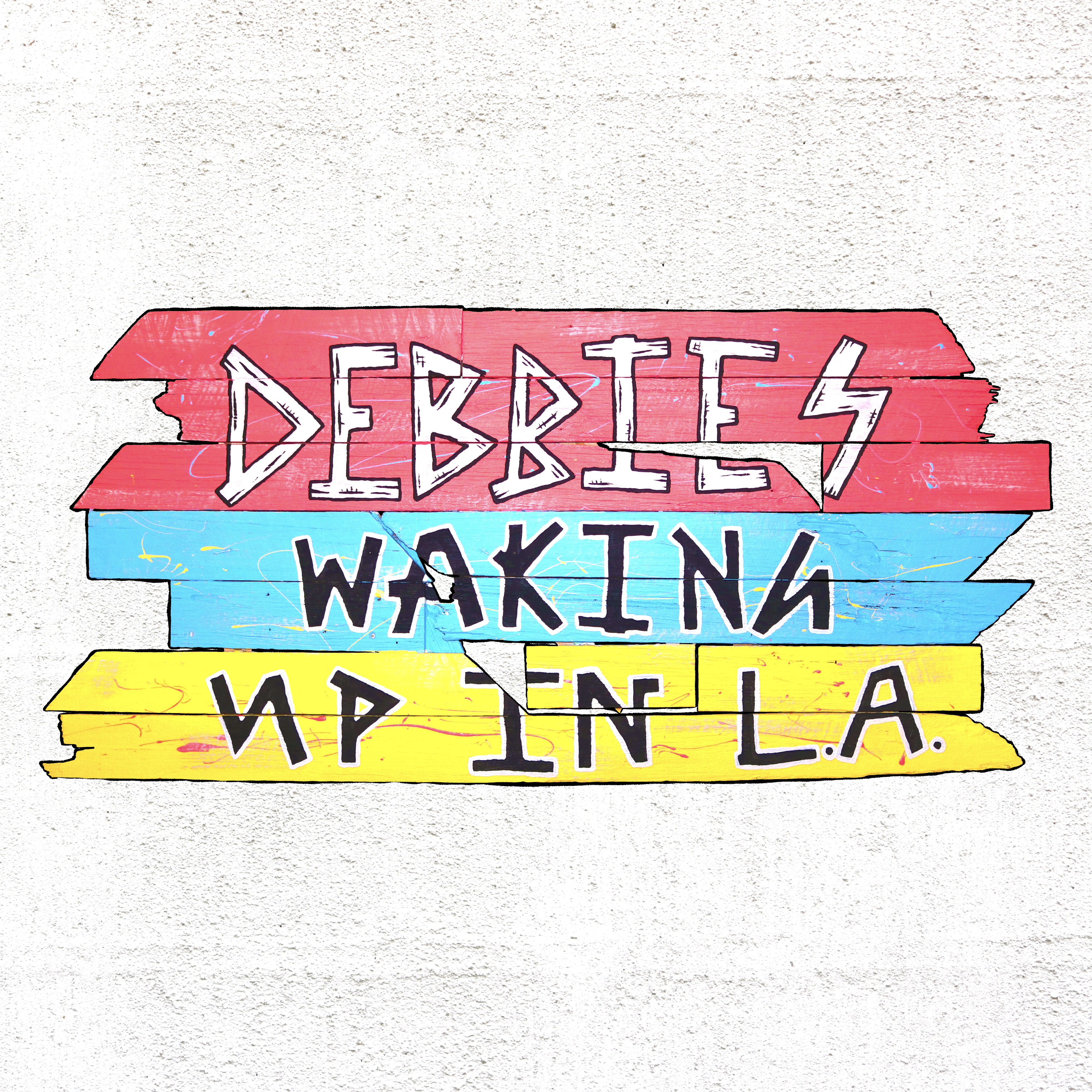 Waking Up In L.A. - Single