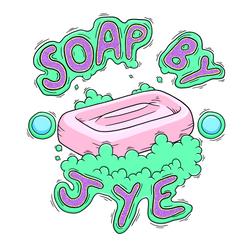 Soap By Jye